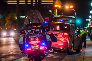 Expert Testimony Car Accident Claim