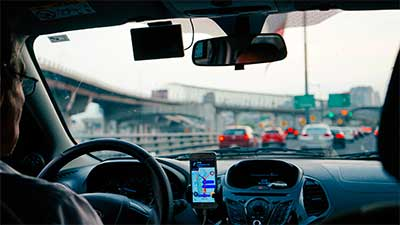 New Study Links Ridesharing to Traffic Accident Deaths