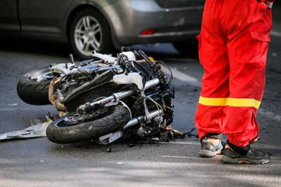 What You Might Not Know About Motorcycle Accidents